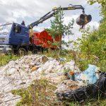 вывезем строительный мусор в Ижевске и Удмуртии